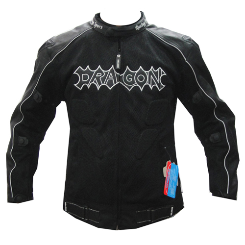 Dragon Cordura Jackets