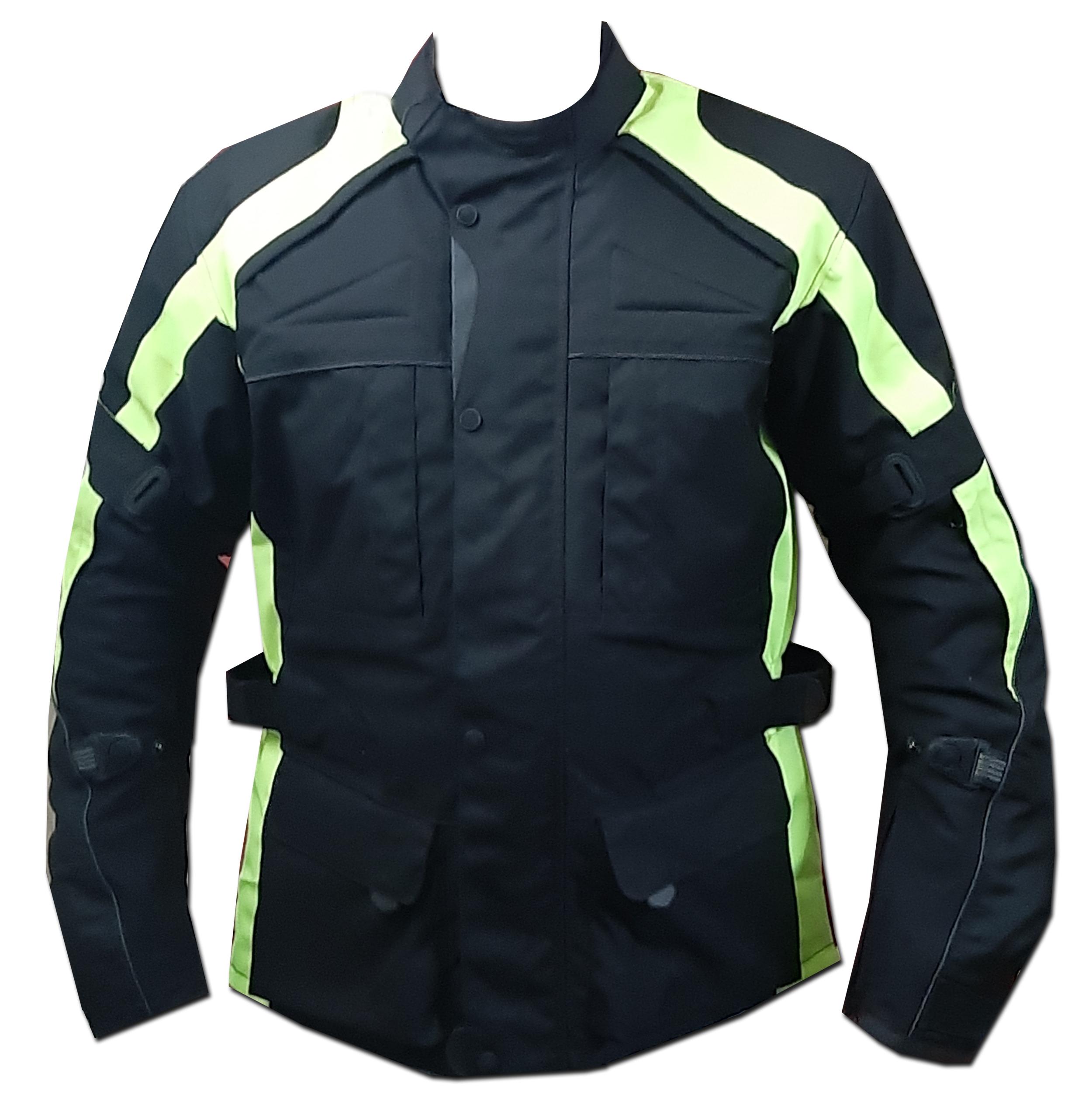 Urban Cordura Jackets