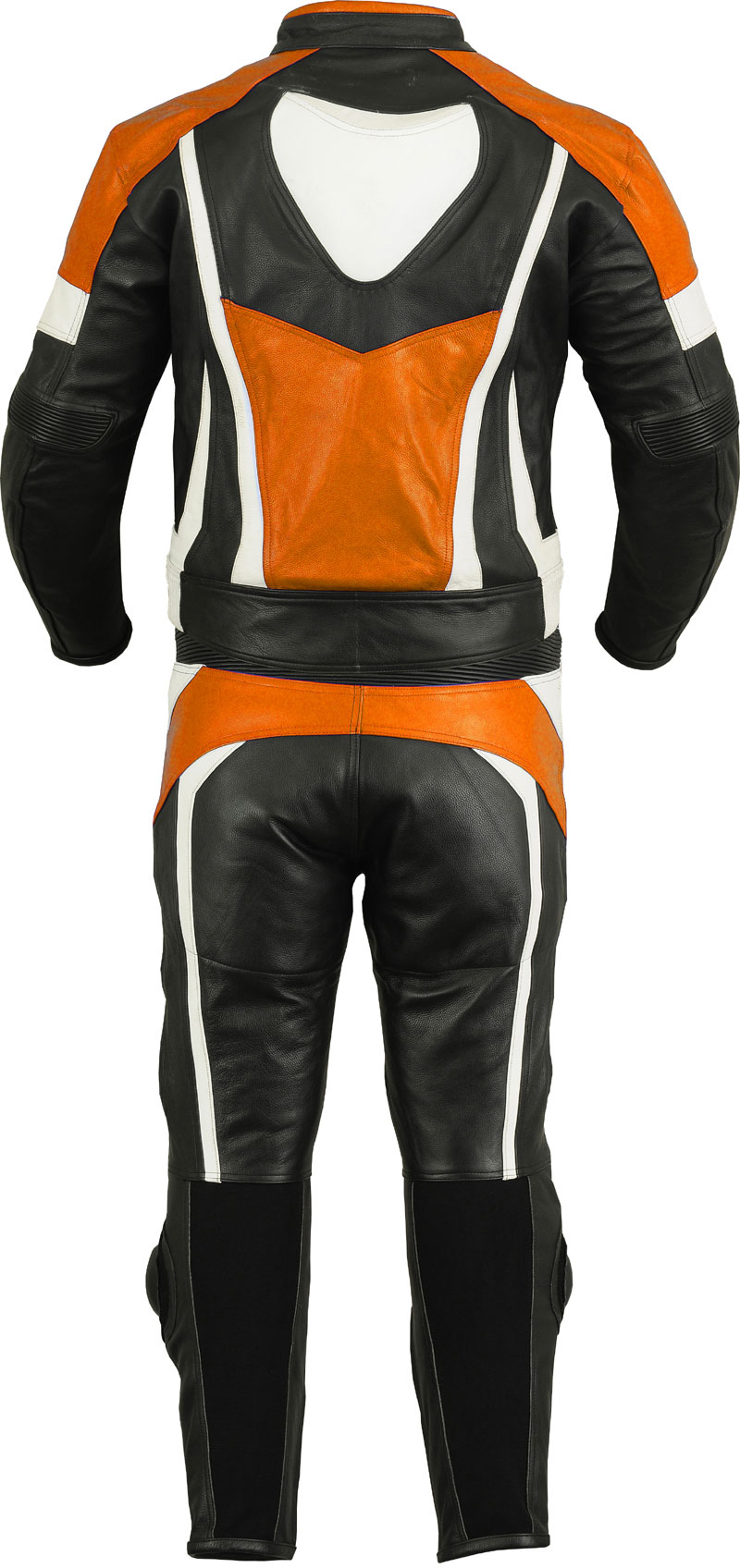Dragon Rider Leather Suit