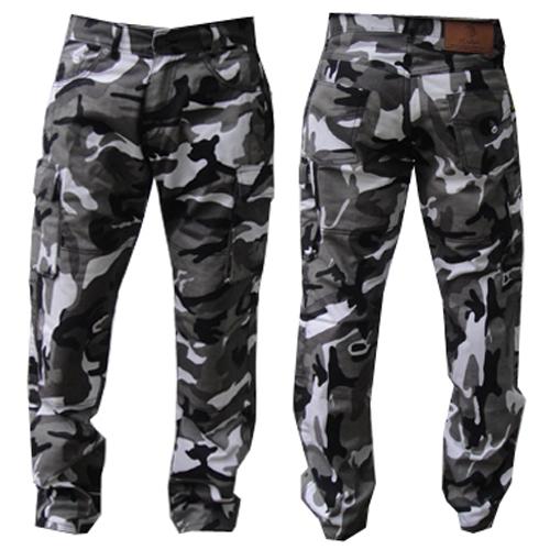 Urban Cargo Trousers